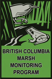 British Columbia Marsh Monitoring logo